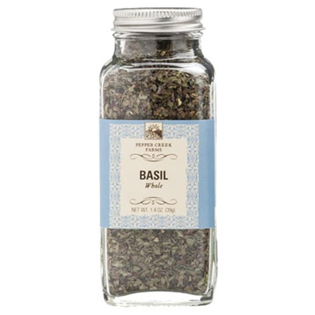 Pepper Creek Farms 6E Basil - Pack of 6