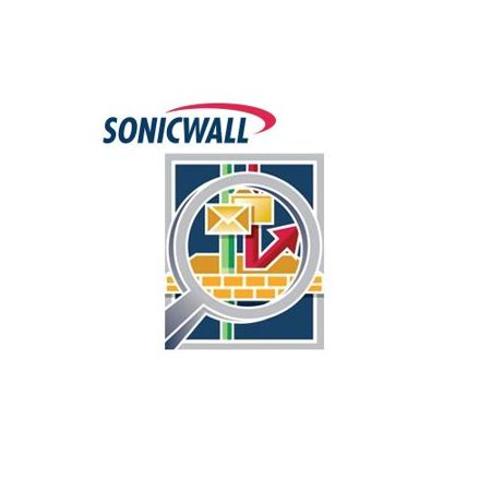Sonicwall Email Anti Virus Mcafee And Sonicwall Time Zero   Subscription License  1 Year    1 Server  100 Users
