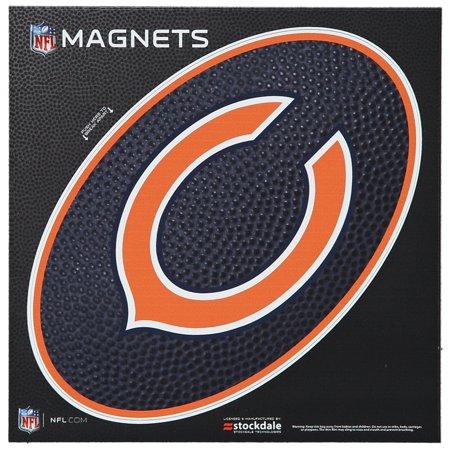 Chicago Bears Magna (Chicago Bears Teamball 6
