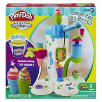Play-Doh Perfect Twist Ice Cream Playset Deals