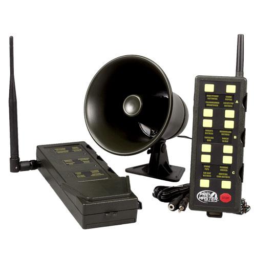 Johnny Stewart PM-4 Wireless Preymaster Caller