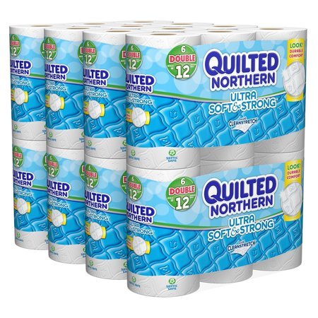Quilted Northern Double Rolls Compare Prices At Nextag