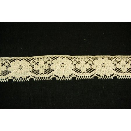 Artwork Polyester Lace (Ribbon Bazaar Lace 271 Flat 1