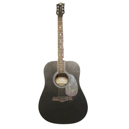 - Randy Jackson Studio Series Limited Edition Acoustic Electric Guitar & Case