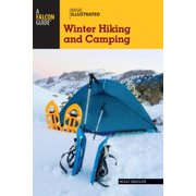 Basic Illustrated Winter Hiking and Camping - eBook