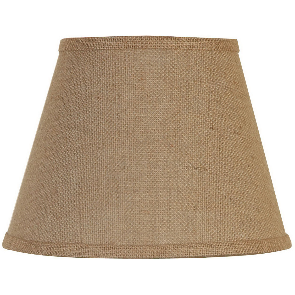 Better Homes and Gardens Burlap Accent Shade