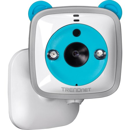 Trendnet Tv Ip745sic Wifi Video Baby Monitor Walmart Com