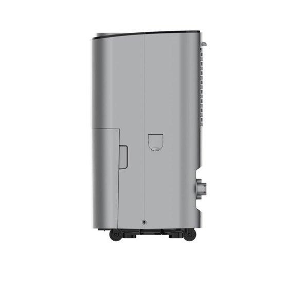 Hisense DH5019K1G 50 Pint 2-speed Dehumidifier - Refurbished
