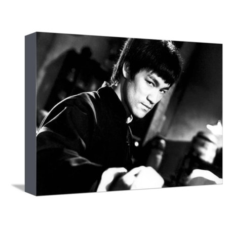 Nizza Lo Canvas (Bruce Lee. The Chinese Connection