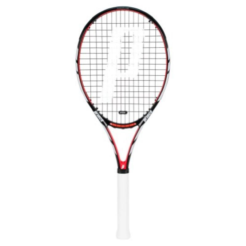 Adidas Prince Warrior 100L ESP Tennis Racquet (4-3/8)