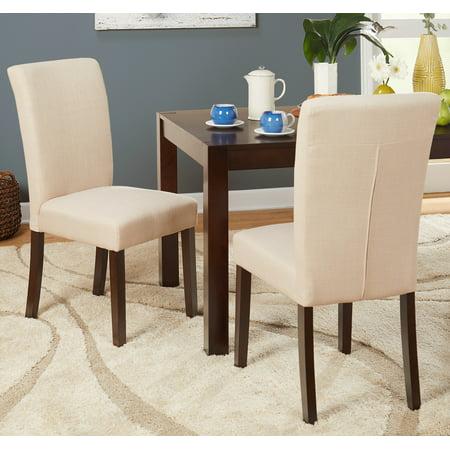 Vinnie Parson Chairs, Set of 2, Multiple Colors ()