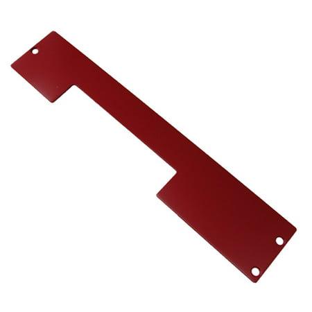 Ryobi bt3000 10 table saw replacement dado throat plate for 10 table saw dado blade