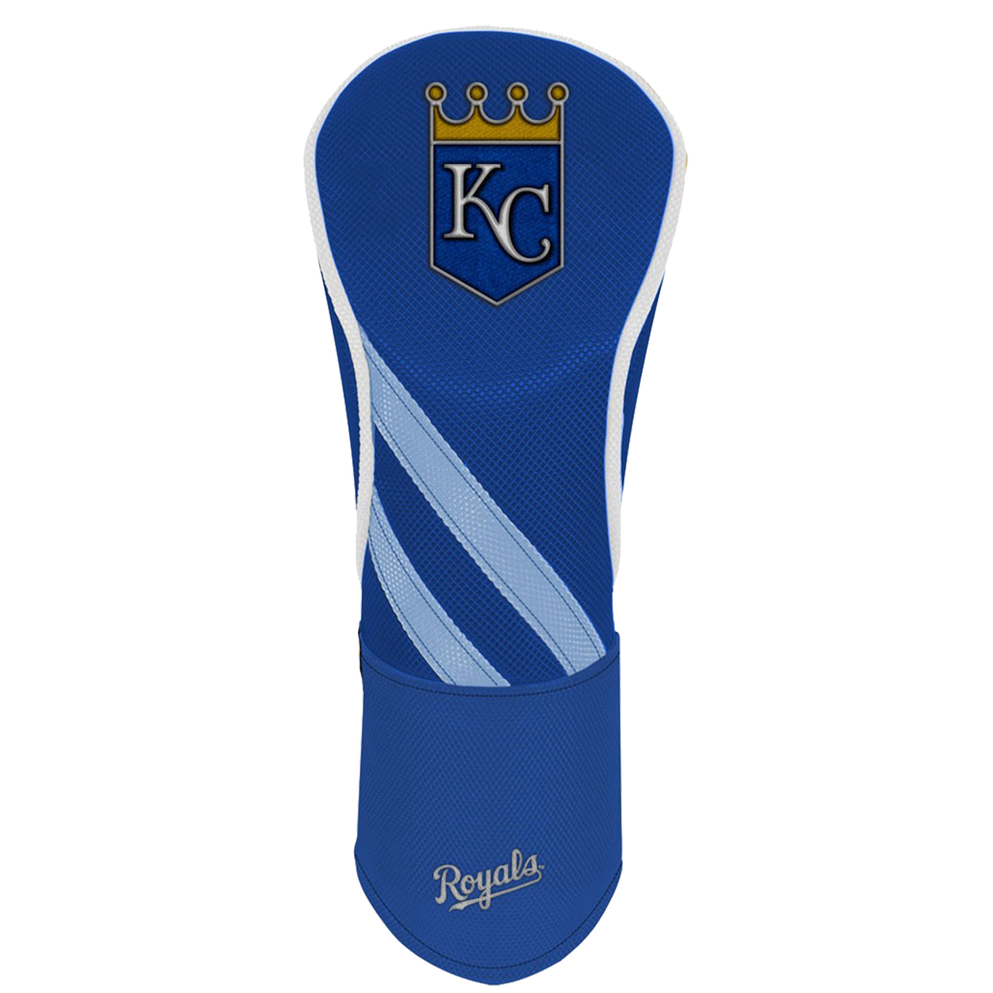 Kansas City Royals Individual Hybrid Headcover - No Size