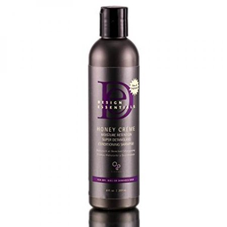 Design Essentials Honey Crème Super Moisturizing Ultra Detangling
