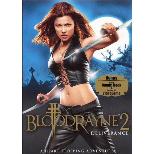 BloodRayne 2: Deliverance (Widescreen)