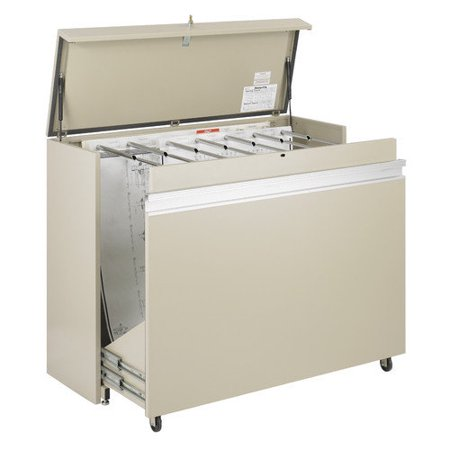 Check out the Safco Company Masterfile 2 Large Filing Cart Recommended Item