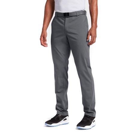 Nike Modern Fit Washed Men's Golf Pants Dark Grey