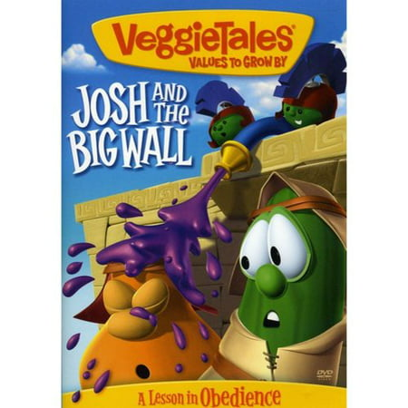 VeggieTales: Josh & The Big - Veggietales Cucumber