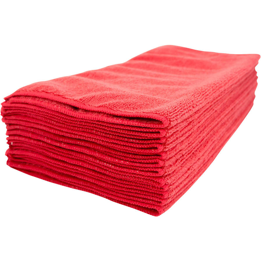 Zwipes Professional Premium Microfiber Cloth Towels (Pack of 12)