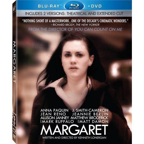 Margaret (Blu-ray + DVD) (Widescreen)