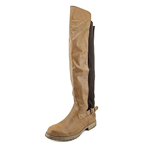 Dirty Laundry Women's Ready To Go Smoot Riding Boot