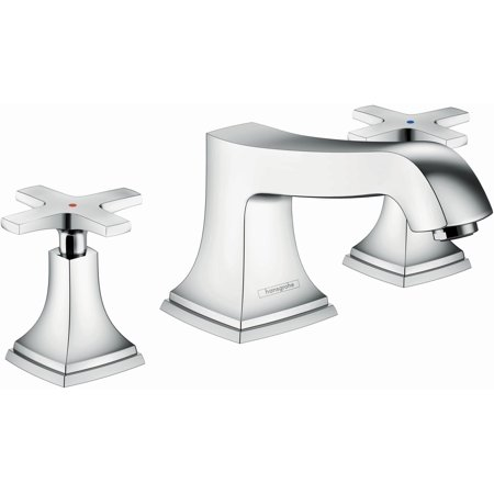 Hansgrohe 31430 Metropol Classic Deck Mounted Tub Filler New Classic Tub Filler