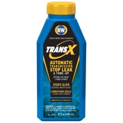 K&W Trans-X Automatic Transmission Slip-Stop & Leak Fix, 15 Fl Oz