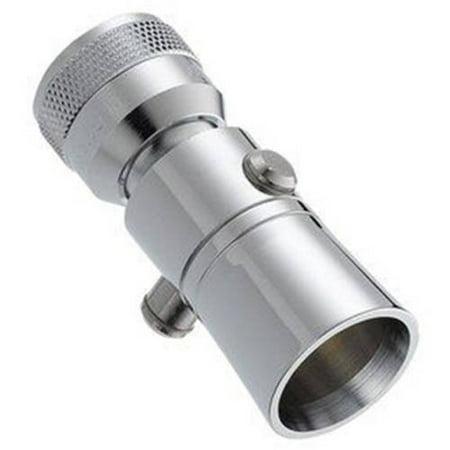Delta 1-Spray Shower Head in Chrome 52652-PK ()