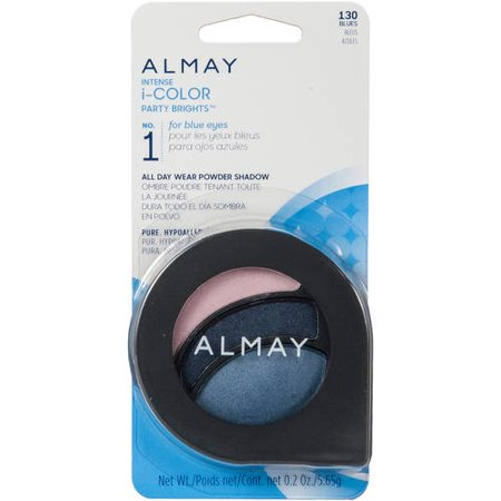 Almay Intense I-Color Party Brights All Day Wear Powder Eye