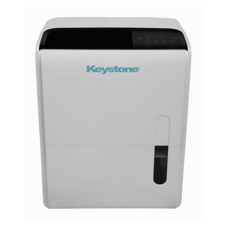 Keystone 95 Pt. Dehumidifier with Built-In (Best Keystone Dehumidifiers With Pumps)