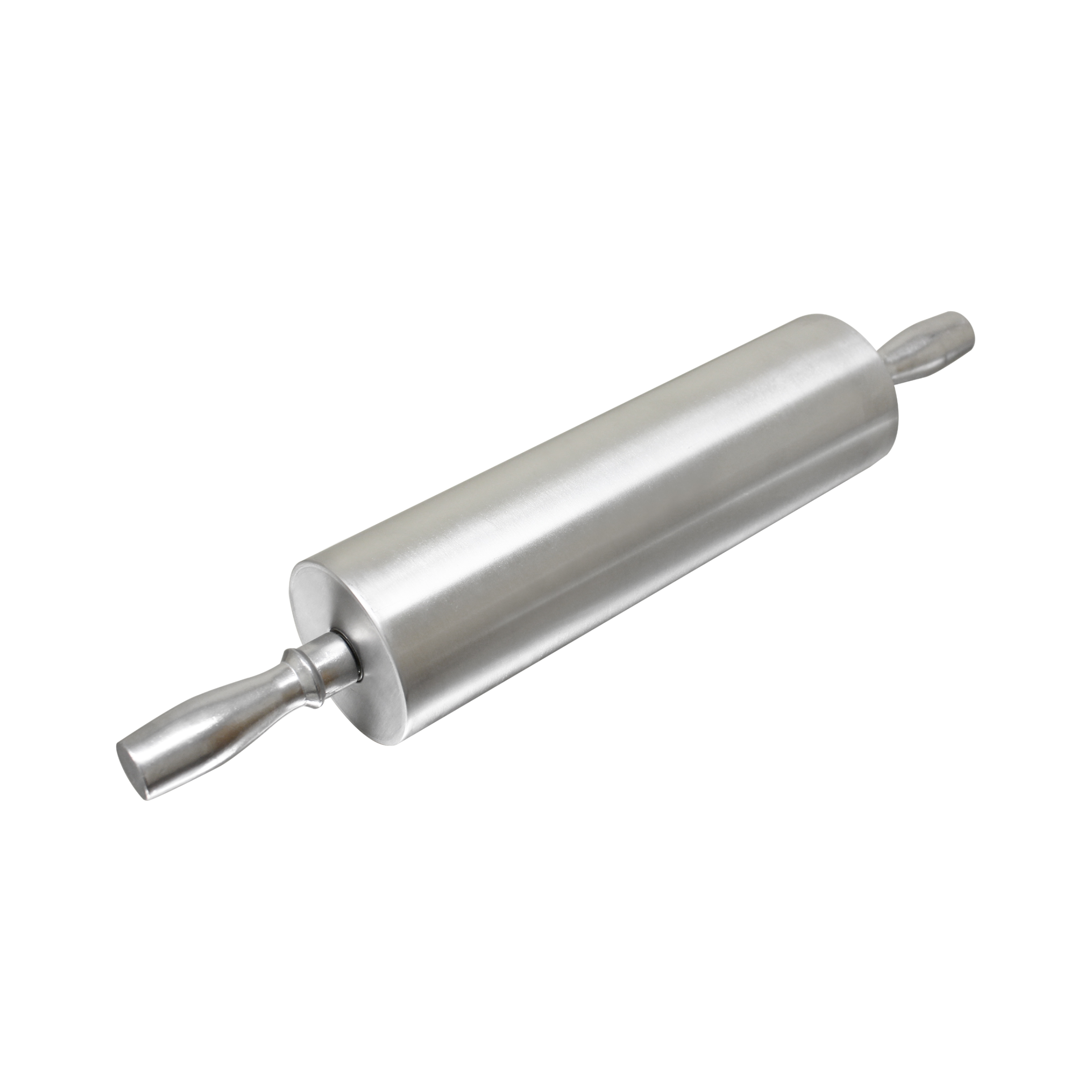 Aluminum Rolling Pin 18 Inch, Comes In Each by Thunder Group