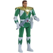 Power Rangers Auto Mighty Morphin Tommy Action Figure, The Legacy Mighty Morphine Power Rangers Auto Morphine Figure is a reissue of the morphinomenal 90s hit toy By Brand Power Rangers