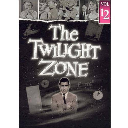 The Twilight Zone, Vol. 12