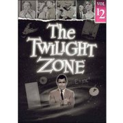 The Twilight Zone, Vol. 12 by IMAGE ENTERTAINMENT INC