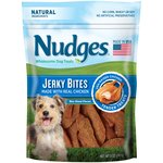 Nudges Jerky Bites Made With Real Chicken, 5.0 OZ