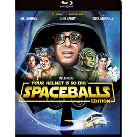 Diptyque Limited Edition (Spaceballs (Limited Edition) (Blu-ray) (Widescreen) )