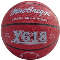 MacGregor Multi-Color Official Basketball