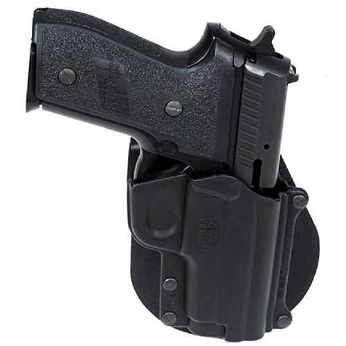 Fobus Standard Holster, Sig 229 without Rails, Steyr Model S .357, 9mm, .40 Cal by Fobus
