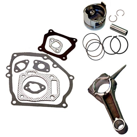 Fits Honda GX120 4.0 HP ENGINE OVERHAUL REBUILD KIT FOR 4.0HP