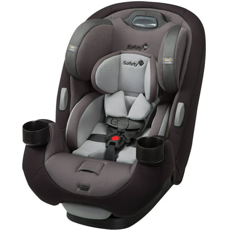 Safety 1st MultiFit EX Air 4-in-1 Convertible Car Seat