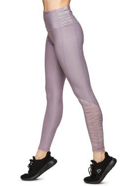 01410ebd8d2fd Purple Womens Activewear Leggings, Pants & Capris - Walmart.com