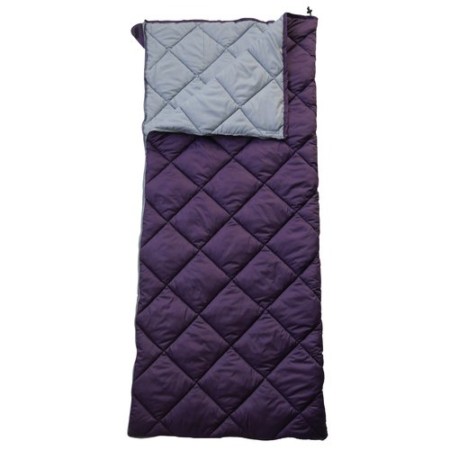 Ozark Trail 40ᅡᄚF Deluxe Cool Weather Sleeping Bag by