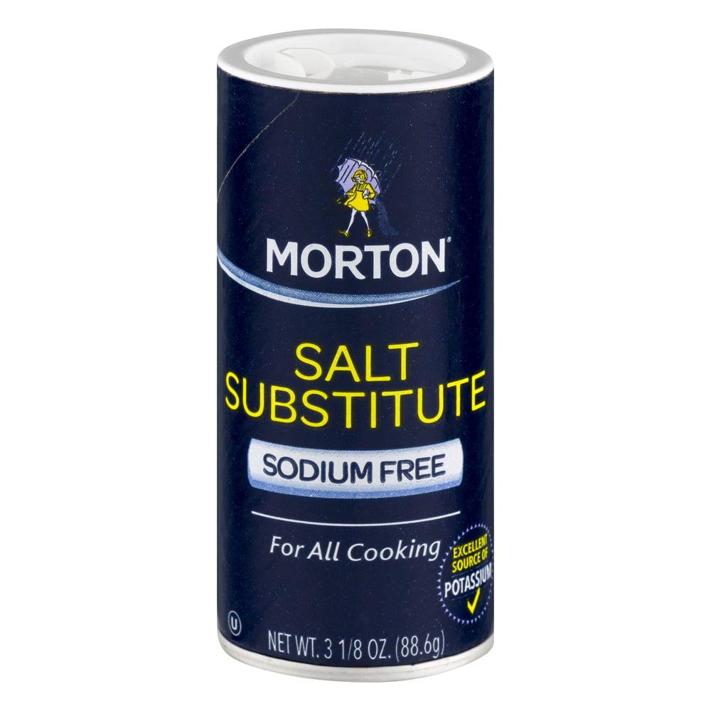 Upc 024600000505 Morton Salt Substitute 3 12 Ounce 88