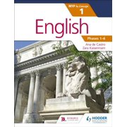 English for the IB MYP 1 - eBook