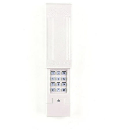 Chamberlain Clicker Universal Wireless Keypad Garage Door