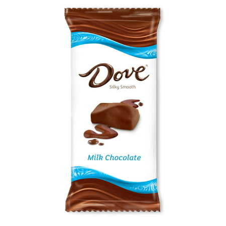 Dove Promised Milk Chocolate Candy Bar, 3.30 Oz. ()