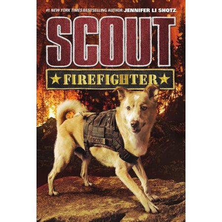 Scout Halloween Activities (Scout: Firefighter)