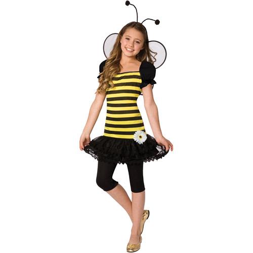 Sweet as Honey Child Halloween Costume