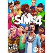 Sims 4 (PC) (Digital Download)
