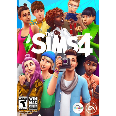 Sims 4 (PC) (Digital Download)